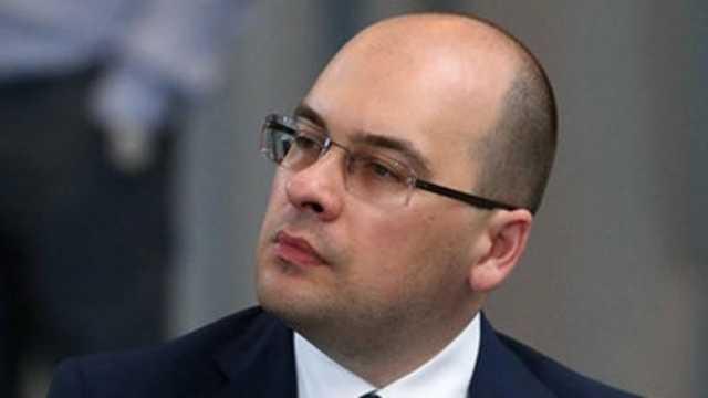 Эмиля Гайнулина охмурили на оргиях с советником Путина