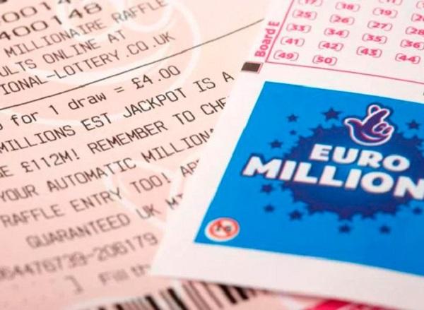 В Великобритании неизвестный игрок сорвал джекпот в 71 млн фунтов