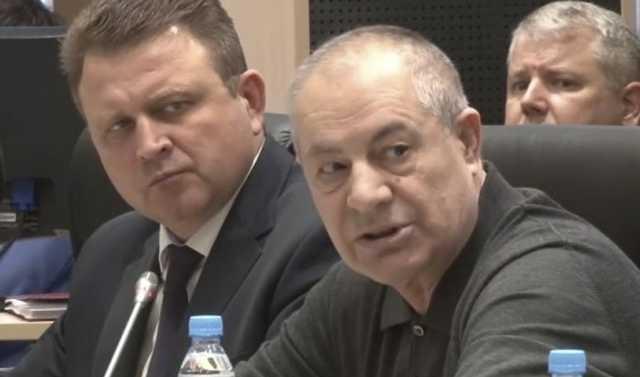 Волгоградского депутата, обозвавшего пенсионеров «тунеядцами и алкашами», лишили полномочий