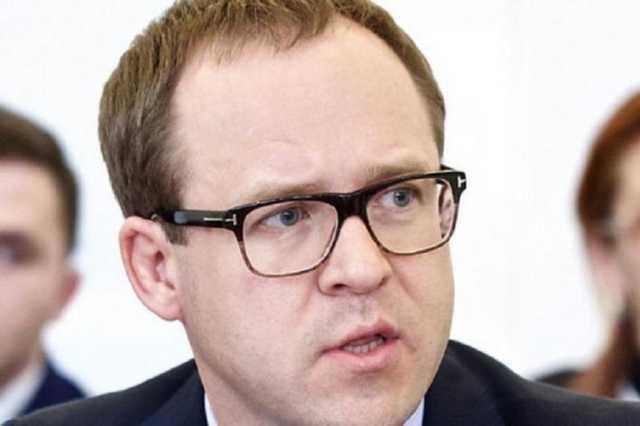 Юрия Назарова обвиняют в растрате 500 млн бюджетных гривен на бесполезное видеонаблюдение