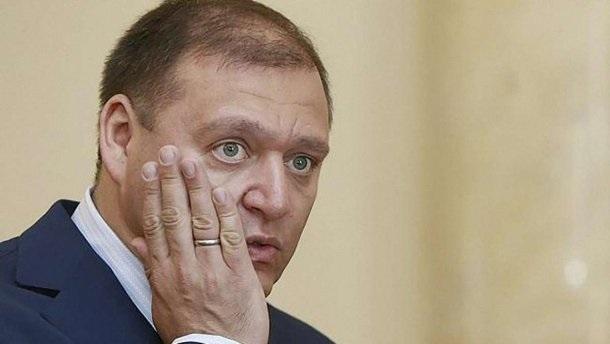 Добкин опустил на землю Геращенко: «аваковцы» тоже будут в общем расстрельном списке