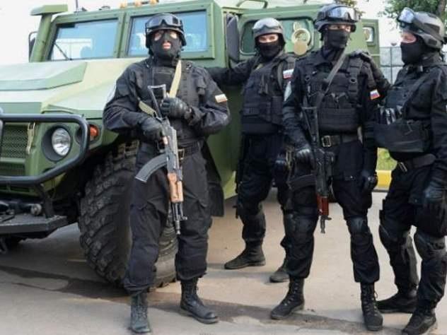 В Приморье ФСБ задержала четырех джихадистов, планировавших ограбить местных бизнесменов
