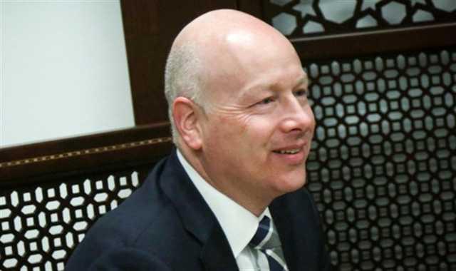 США продолжает хранить в тайне содержание «сделки века»
