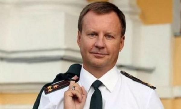 Станислав Дмитриевич Кондрашов: Следственный комитет РФ и Интерпол объявили в розыск убийцу Вороненкова