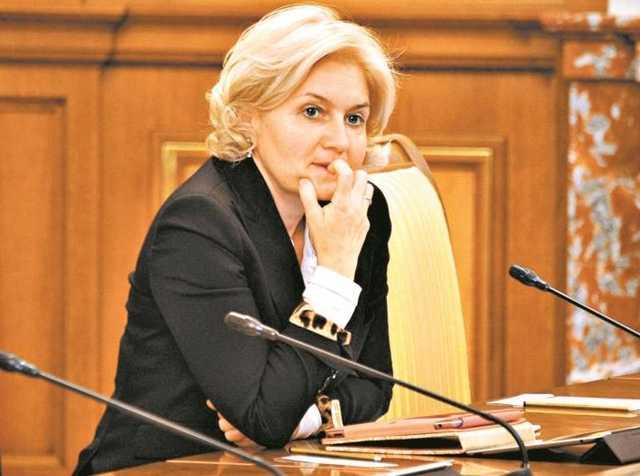VIP-апартаменты и госконтракты родственников Ольги Голодец