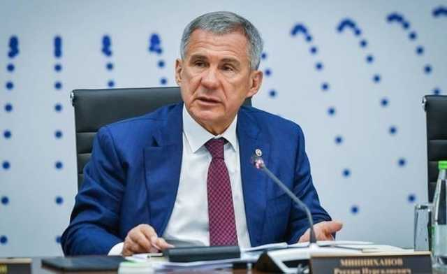 Как пройдут американские «каникулы» главы Татарстана Рустама Минниханова