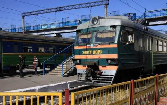 В поезде Новосибирск-Барнаул произошла массовая драка