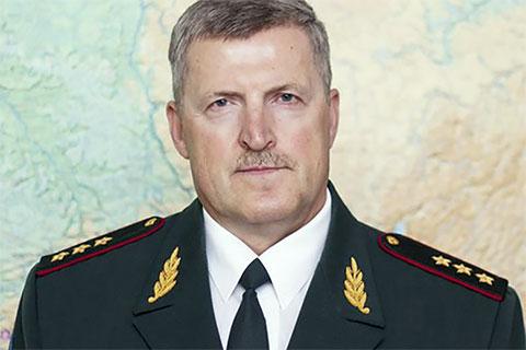 Николай Аулов